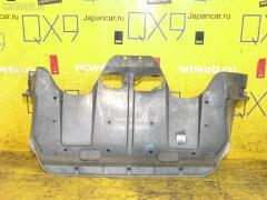 Защита двигателя Subaru Legacy wagon BH5 EJ206-TT Фото 2