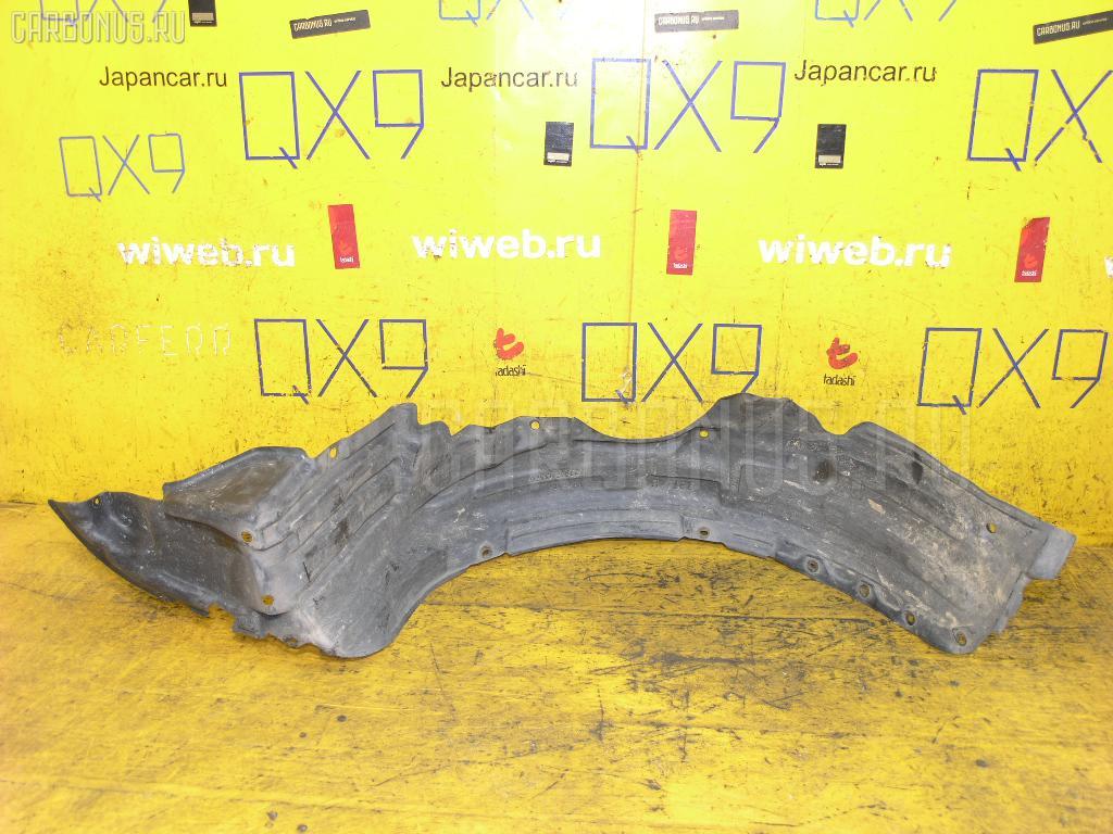 Подкрылок TOYOTA COROLLA LEVIN AE111 4A-FE. Фото 6