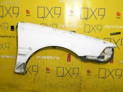 Крыло переднее Toyota Corolla levin AE92 Фото 1