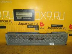 Решетка радиатора TOYOTA COROLLA LEVIN AE91 Фото 1