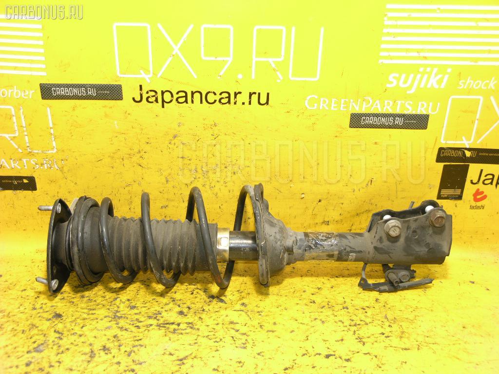 Стойка амортизатора Toyota Probox NCP50V 2NZ-FE Фото 1