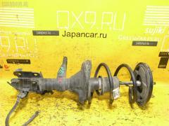 Стойка амортизатора HONDA EDIX BE1 D17A Фото 1