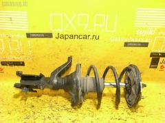 Стойка амортизатора Honda Stream RN1 D17A Фото 1