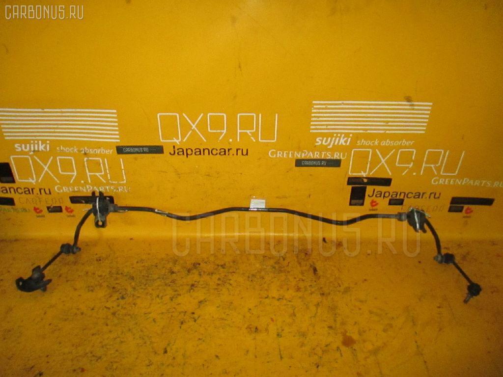 Стабилизатор NISSAN CEDRIC HY34 Фото 1