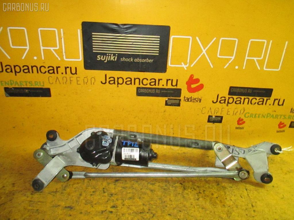 Мотор привода дворников NISSAN PRIMERA TP12 Фото 2