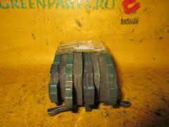 Тормозные колодки TOYOTA PROBOX NCP50V 2NZ-FE Фото 2