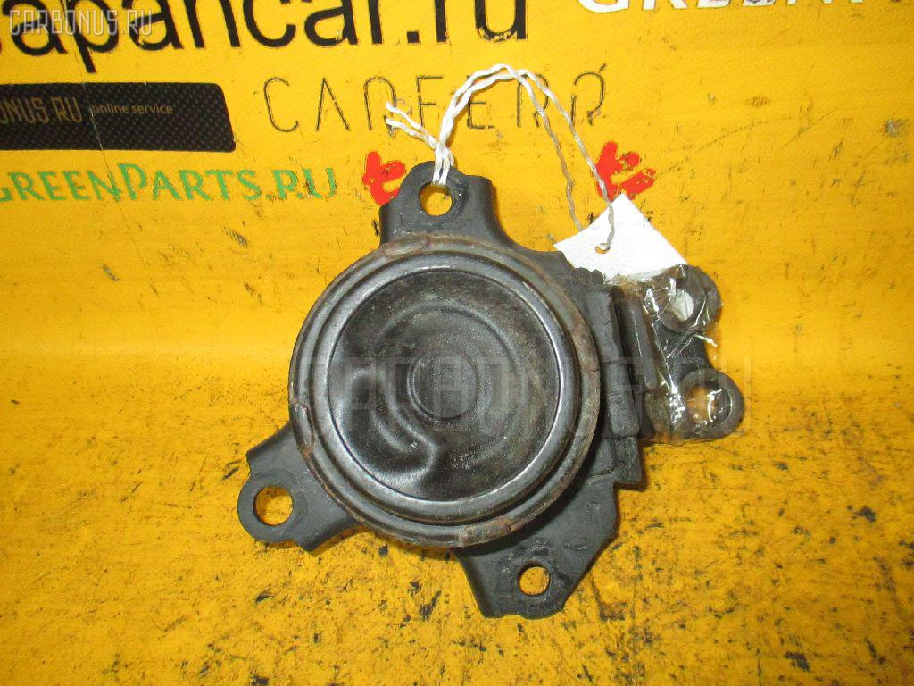 Подушка двигателя Honda Stream RN3 K20A Фото 1