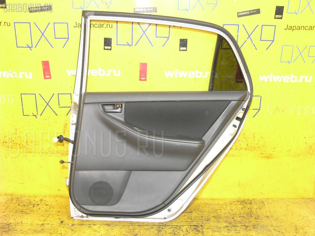 Дверь боковая TOYOTA ALLEX NZE121 Фото 2
