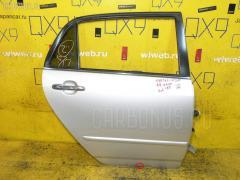 Дверь боковая TOYOTA ALLEX NZE121 Фото 1