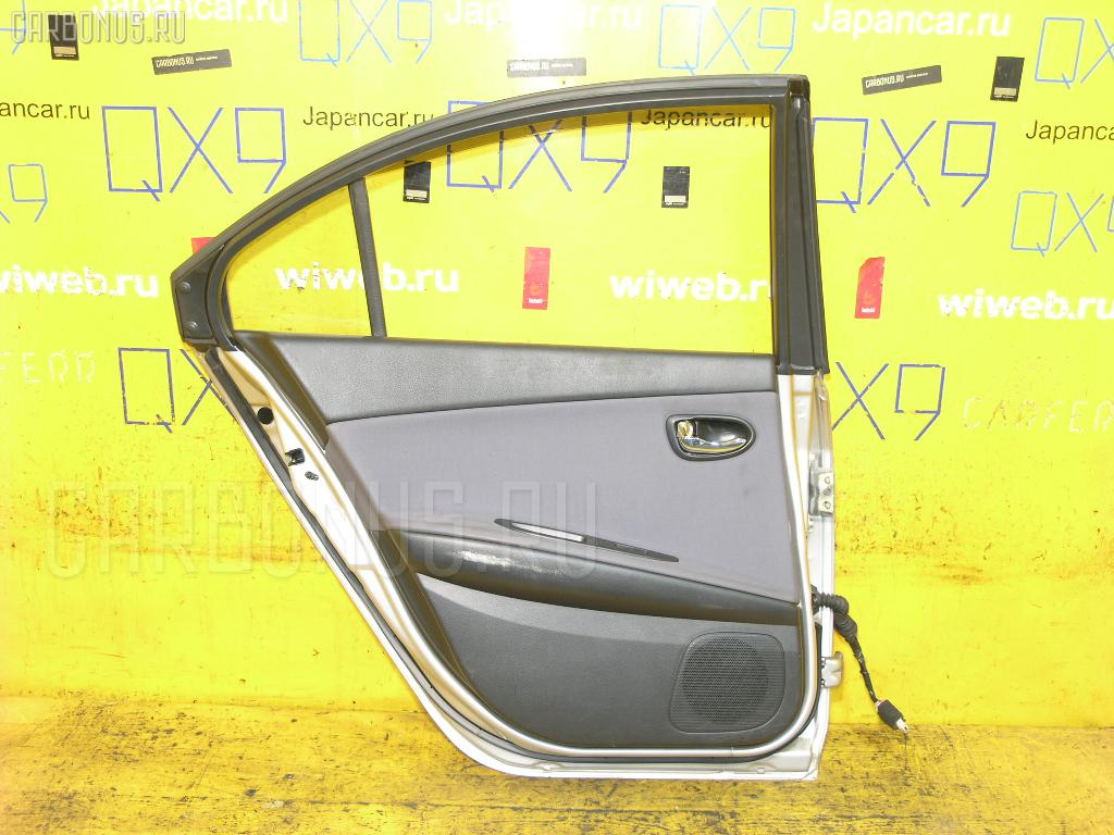 Дверь боковая NISSAN PRIMERA TP12 Фото 2