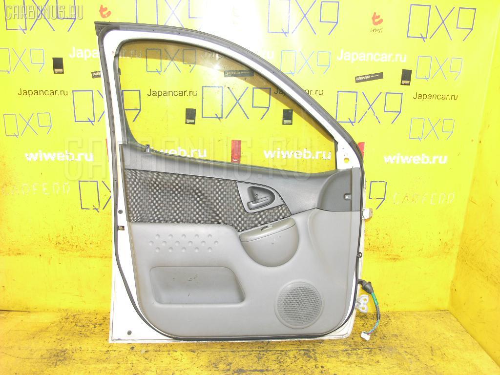 Дверь боковая TOYOTA FUNCARGO NCP20 Фото 2
