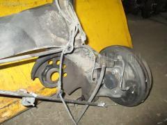 Балка подвески Toyota Bb NCP30 2NZ-FE Фото 2