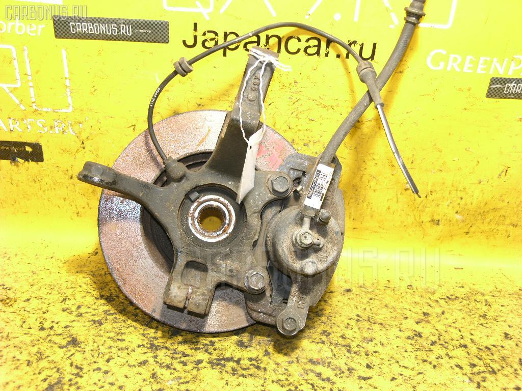 Ступица Nissan March AK12 CR12DE Фото 1