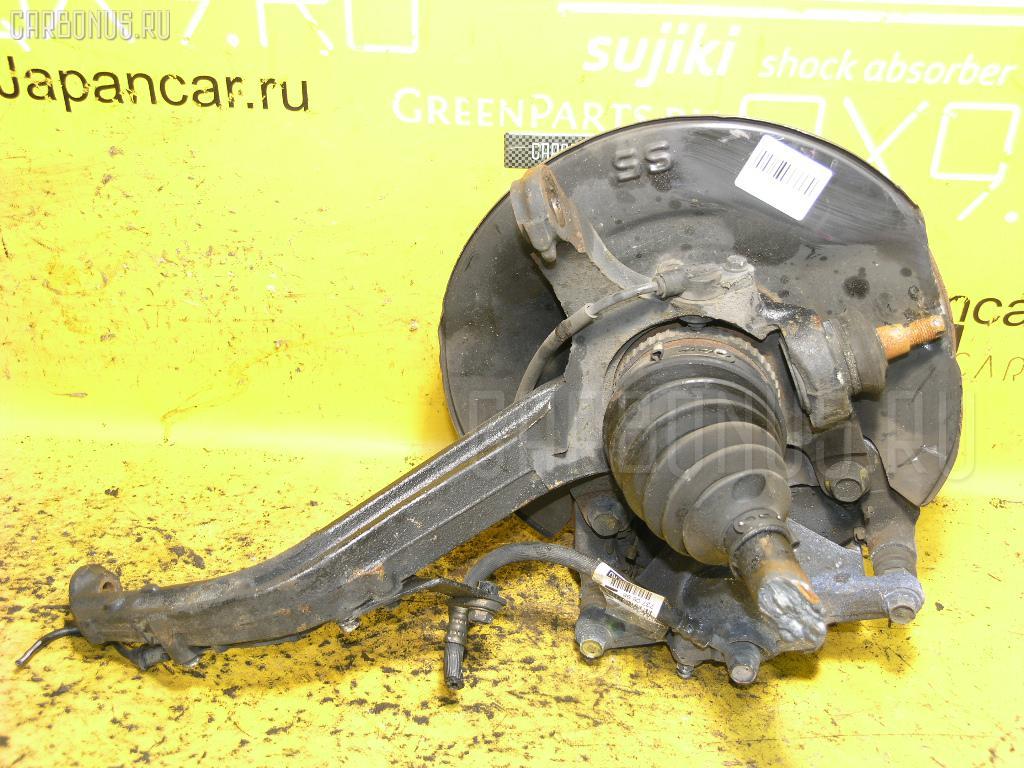 Ступица Honda Avancier TA1 F23A Фото 1
