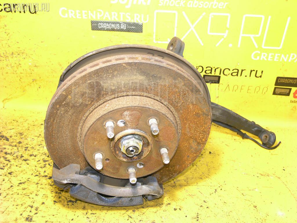 Ступица HONDA AVANCIER TA1 F23A Фото 2