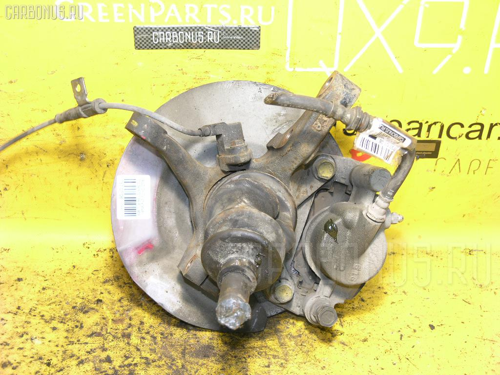 Ступица SUZUKI CHEVROLET MW ME34S M13A Фото 1
