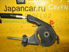 Подушка двигателя TOYOTA FUNCARGO NCP20 2NZ-FE Фото 2