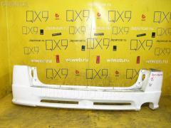 Бампер Honda S-mx RH1 Фото 1
