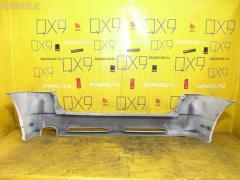 Бампер HONDA S-MX RH1 Фото 2