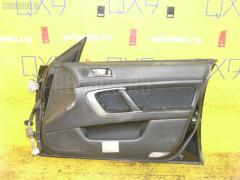Дверь боковая Subaru Legacy outback BPE Фото 2