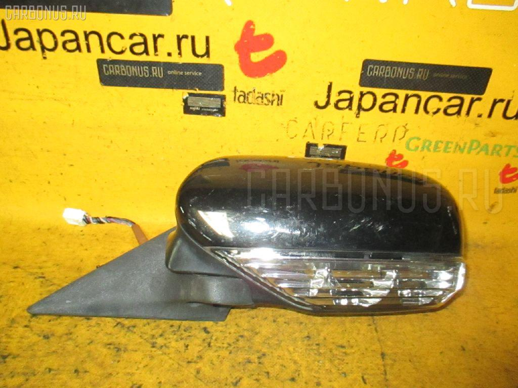 Зеркало двери боковой Subaru Legacy wagon BPE Фото 1