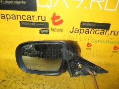 Зеркало двери боковой Subaru Legacy wagon BPE Фото 2