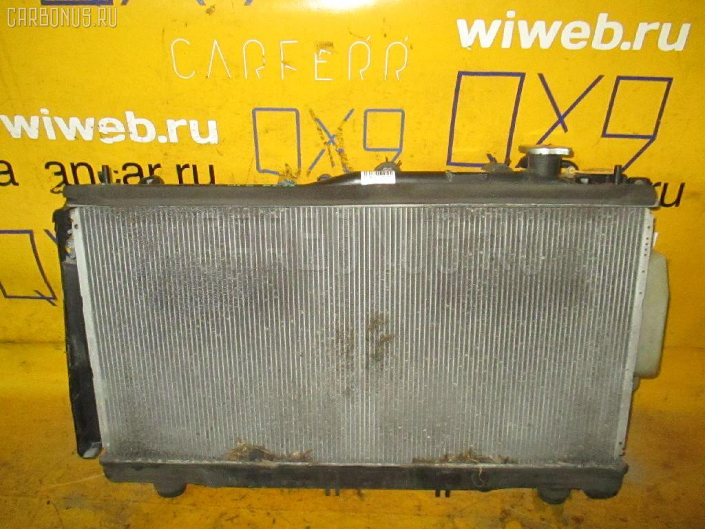 Радиатор ДВС SUBARU LEGACY WAGON BPE EZ30D Фото 1