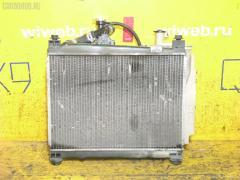 Радиатор ДВС TOYOTA FUNCARGO NCP20 2NZ-FE Фото 1