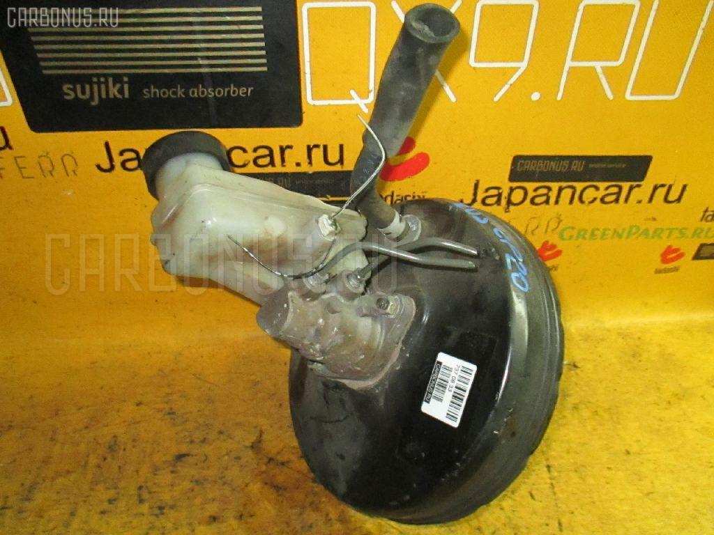 Главный тормозной цилиндр TOYOTA FUNCARGO NCP20 2NZ-FE Фото 3