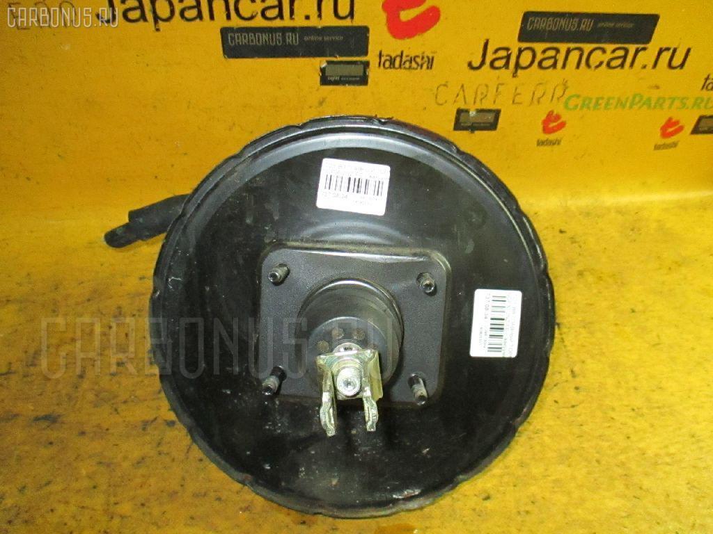 Главный тормозной цилиндр TOYOTA BB NCP30 2NZ-FE Фото 1