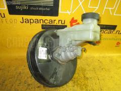 Главный тормозной цилиндр Toyota Bb NCP30 2NZ-FE Фото 2