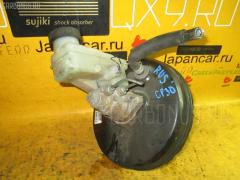 Главный тормозной цилиндр Toyota Bb NCP30 2NZ-FE Фото 3