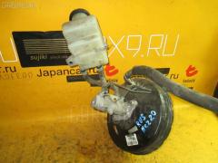 Главный тормозной цилиндр Toyota Raum NCZ20 1NZ-FE Фото 4