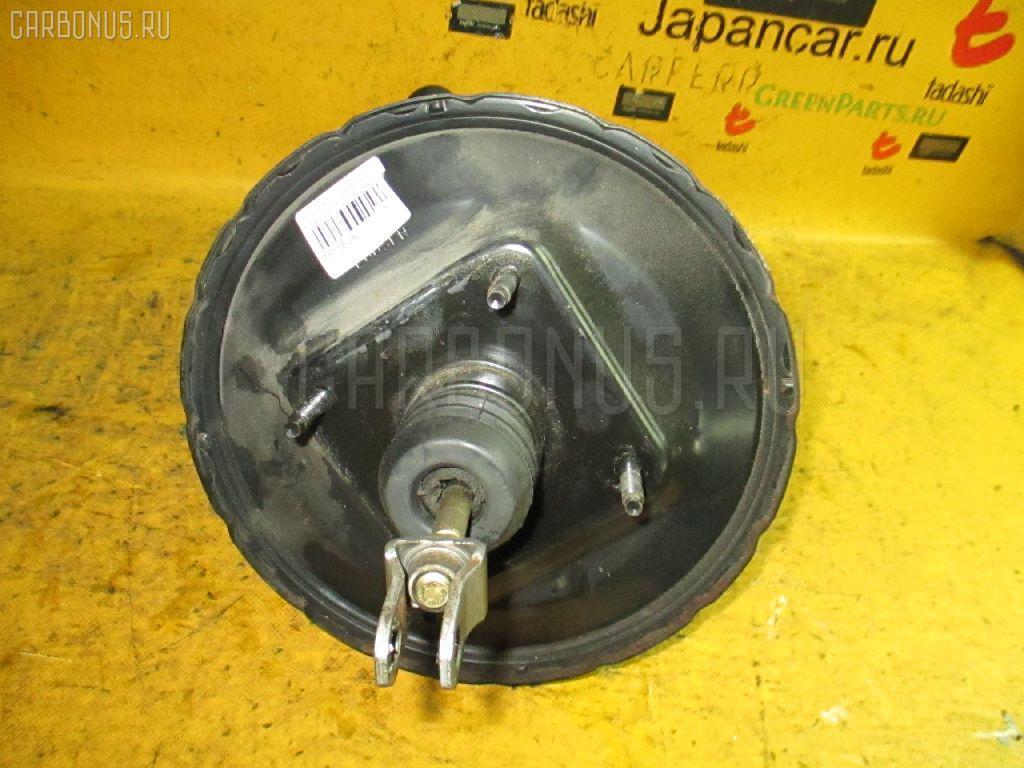 Главный тормозной цилиндр Toyota Estima emina TCR20G 2TZ-FE Фото 1