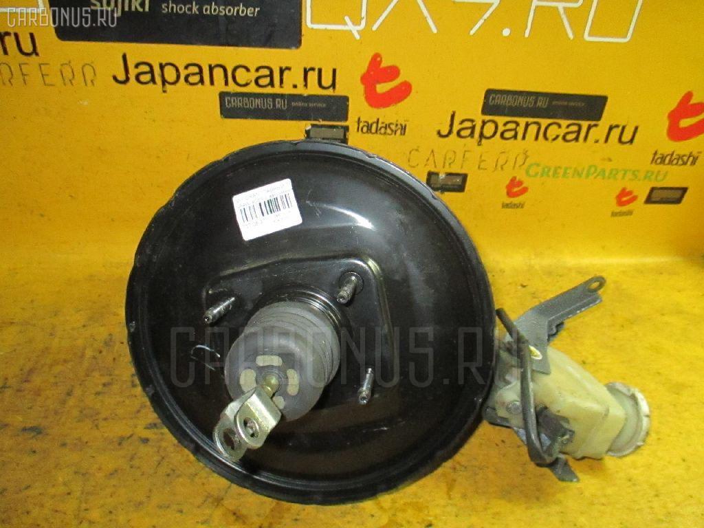 Главный тормозной цилиндр MITSUBISHI GRANDIS NA4W 4G69 Фото 1