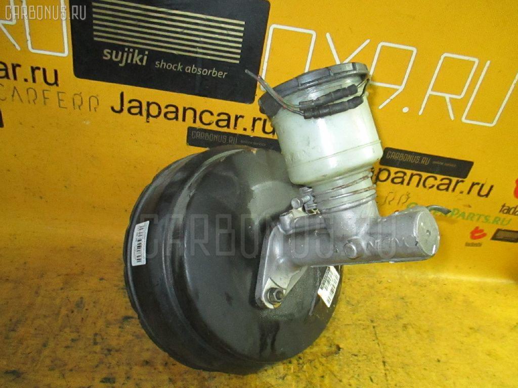 Главный тормозной цилиндр HONDA INSPIRE UA1 G20A. Фото 11