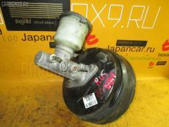 Главный тормозной цилиндр HONDA INSPIRE UA1 G20A Фото 3