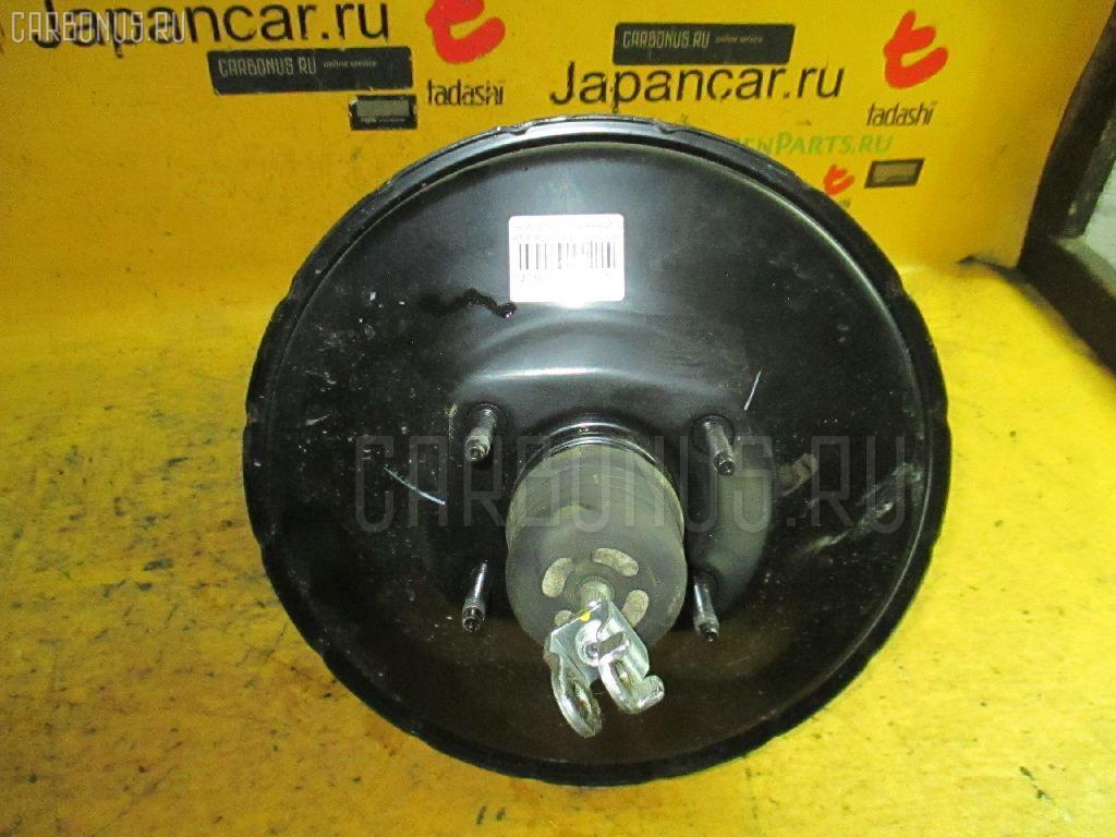 Главный тормозной цилиндр Honda Stream RN8 R20A Фото 1