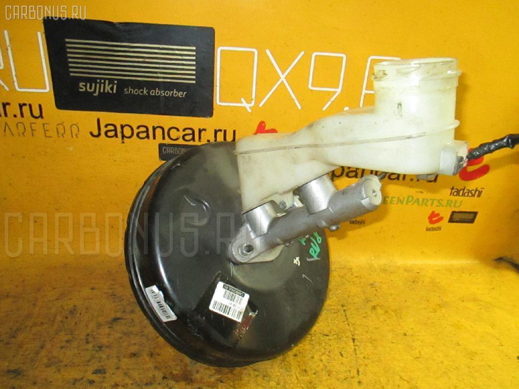 Главный тормозной цилиндр HONDA STREAM RN8 R20A Фото 2