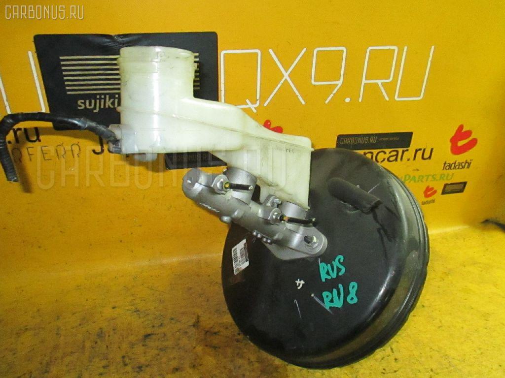 Главный тормозной цилиндр HONDA STREAM RN8 R20A Фото 3