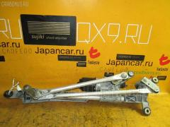 Мотор привода дворников SUBARU LEGACY WAGON BPE Фото 2