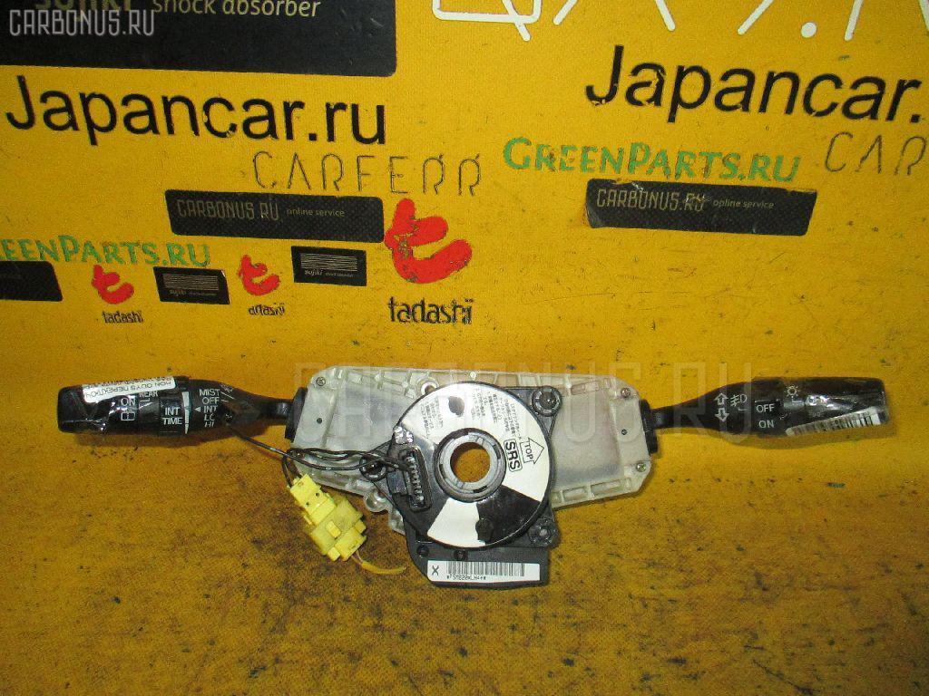 Переключатель поворотов HONDA ODYSSEY RA6 Фото 2