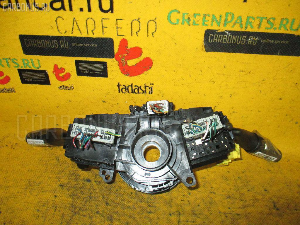 Переключатель поворотов Honda Airwave GJ1 Фото 1