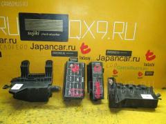 Блок предохранителей NISSAN PRIMERA WAGON WTP12 QR20DE Фото 2