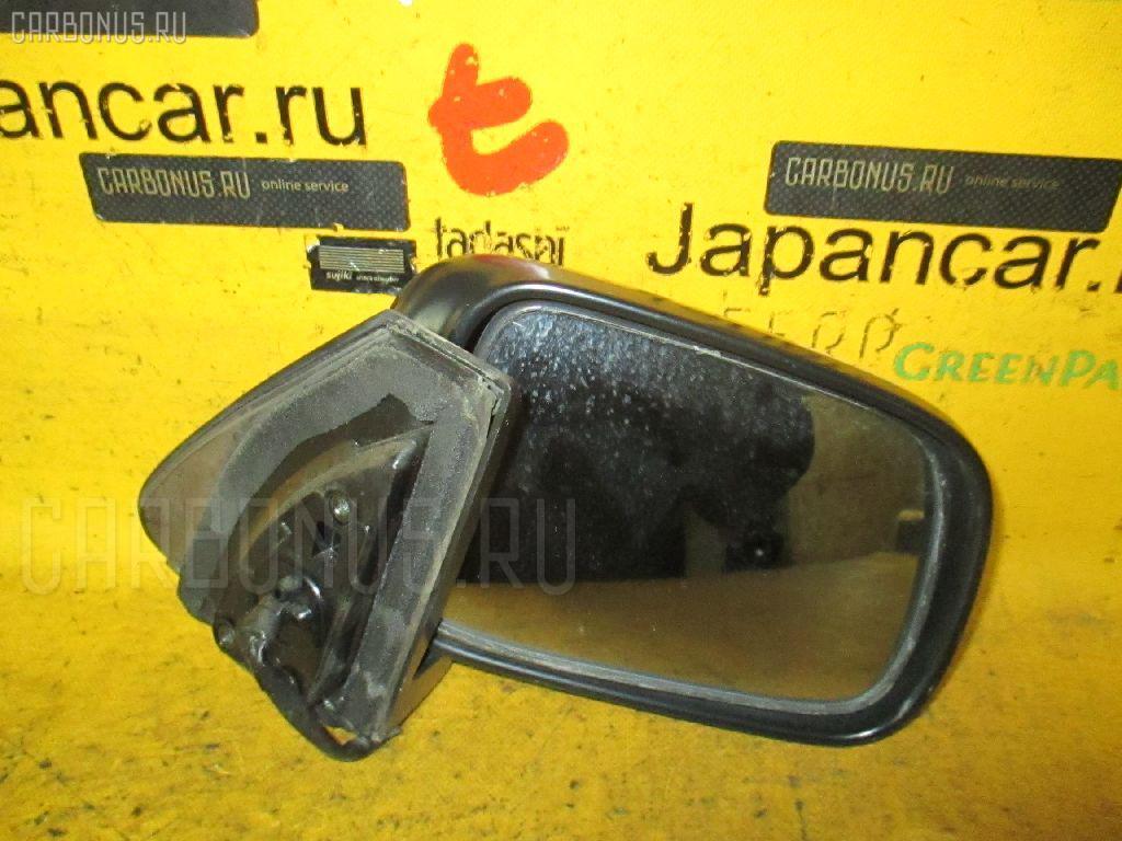 Зеркало двери боковой HONDA Z PA1 Фото 1