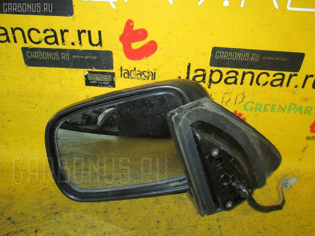 Зеркало двери боковой HONDA Z PA1. Фото 7
