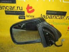 Зеркало двери боковой HONDA Z PA1 Фото 2