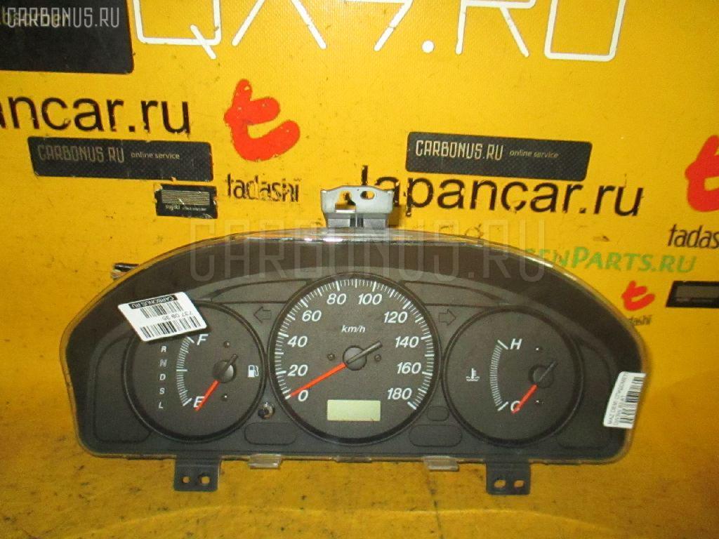 Спидометр Mazda Demio DW3W B3 Фото 1