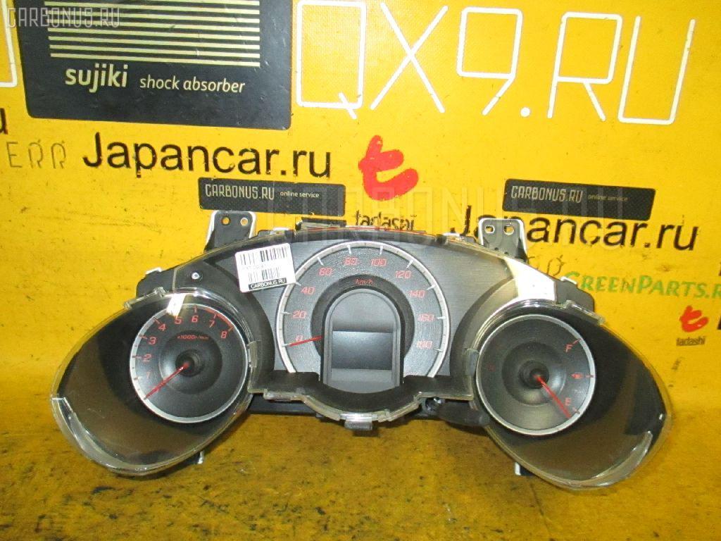 Спидометр Honda Fit GE6 L13A Фото 1