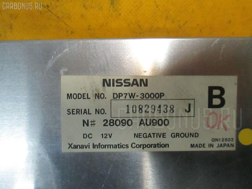 Блок управления климатконтроля NISSAN PRIMERA WAGON WTP12 QR20DE Фото 2